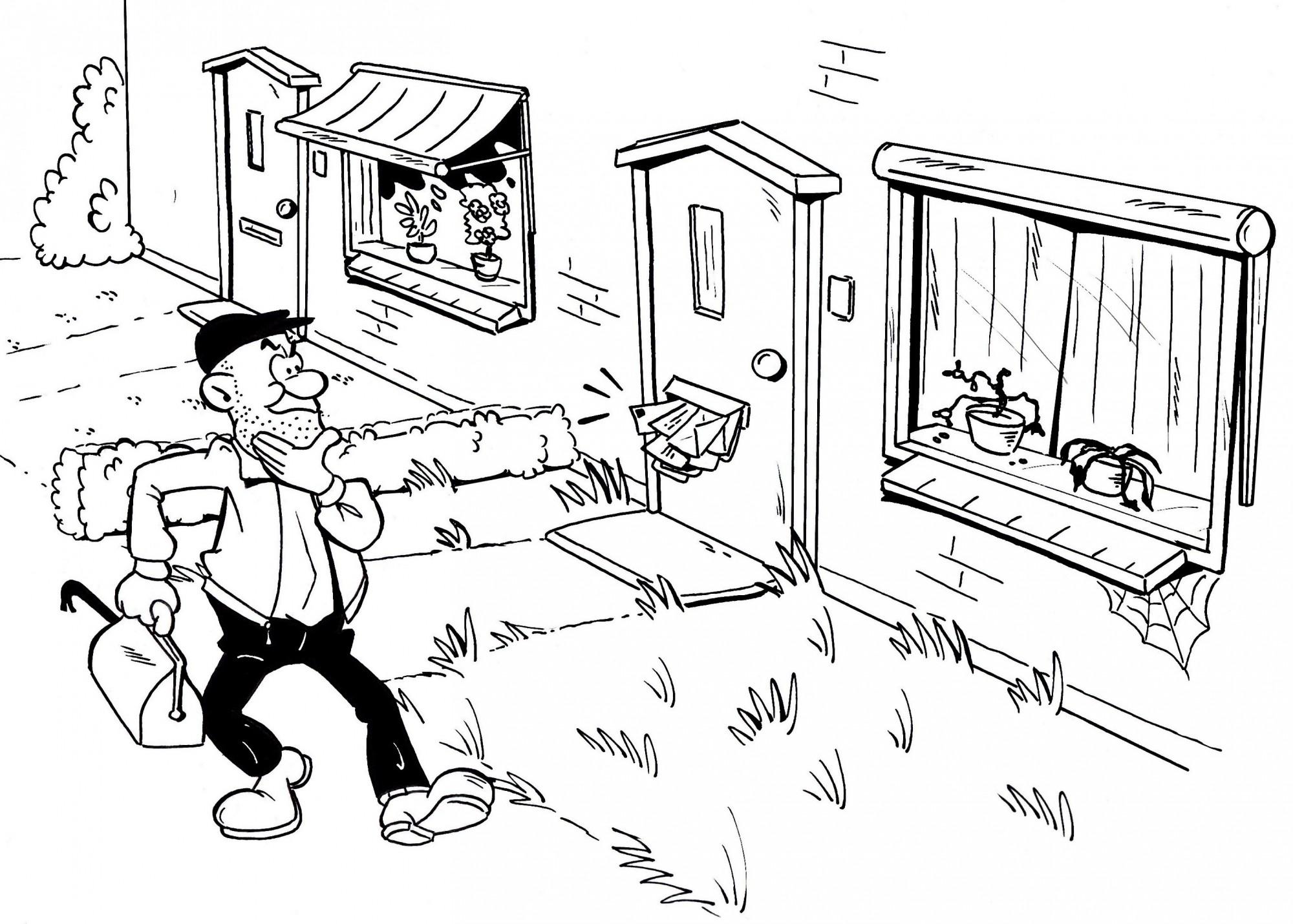 vakantie dagje weg deur op slot de slotenspecialist